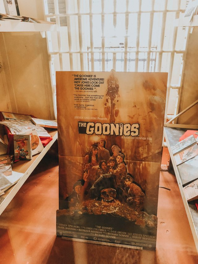 Goonies, Astoria, Oregon, Goonies House, Fllavel House Museum, Astoria Film Museum, Where is the Goonies House Astoria,