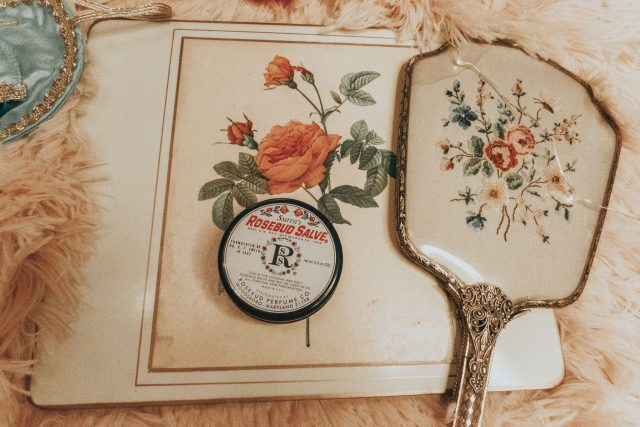 the world's oldest beauty products, vintage beauty products you can still buy today. 19th century beauty products you can still buy today