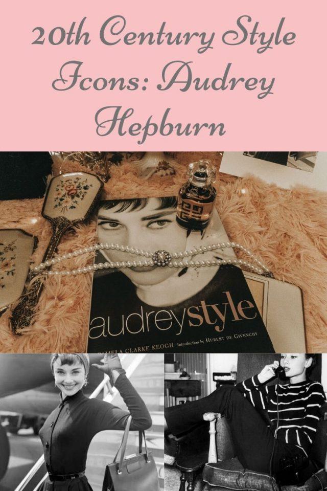 Audrey Hepburn, Audrey Hepburns favorite beauty products, Audrey Hepburn style, Audrey Hepburn Capsule Wardrobe, Audrey Hepburn Perfume, 20th century fashion icon