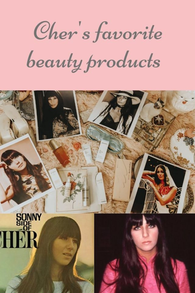 Cher's favorite beauty products, Cher, Cher's beauty routine, Cher's beauty secrets, Cher makeup, Cher skincare, Cher's perfume