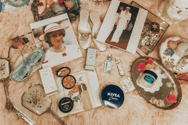 Princess Diana's Favorite Beauty products that you can still buy today, Princess Diana Beauty Routine, Princess Diana Perfume, Princess Diana Beauty Routine, Princess Diana Beauty Secrets, Princess Diana favorite moisturizer, princess Diana skincare
