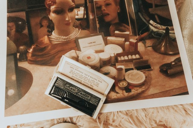 Lucille Ball's Favorite Beauty products that you can still buy today, Lucille Ball beauty products, Lucille Ball makeup tutorial, Lucille Ball perfume,