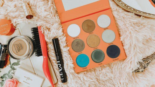 Pattie Boyd's Beauty Box, Pattie Boyd, Pattie Boyd Makeup Tutorial, Pattie Boyd Eye makeup tutorial, 1960s makeup tutorial