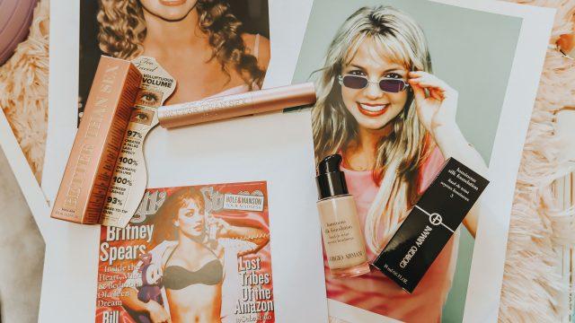 Britney Spears, Britney Spears Perfume, Britney Spears beauty routine, Britney Spears beauty secrets, Britney Spears favorite beauty products, Britney Spears favorite makeup, Britney Spears perfume