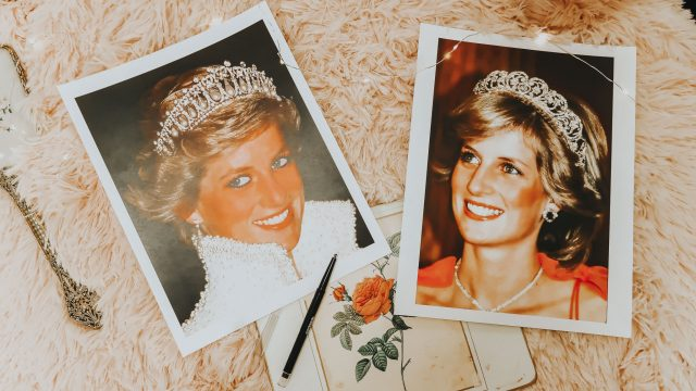 vintage royal beauty secrets, royal beauty secrets, Princess Diana, Queen Elizabeth 1, Queen Elizabeth 2, Princess Grace Kelly, Queen Victoria, Marie Antoinette,
