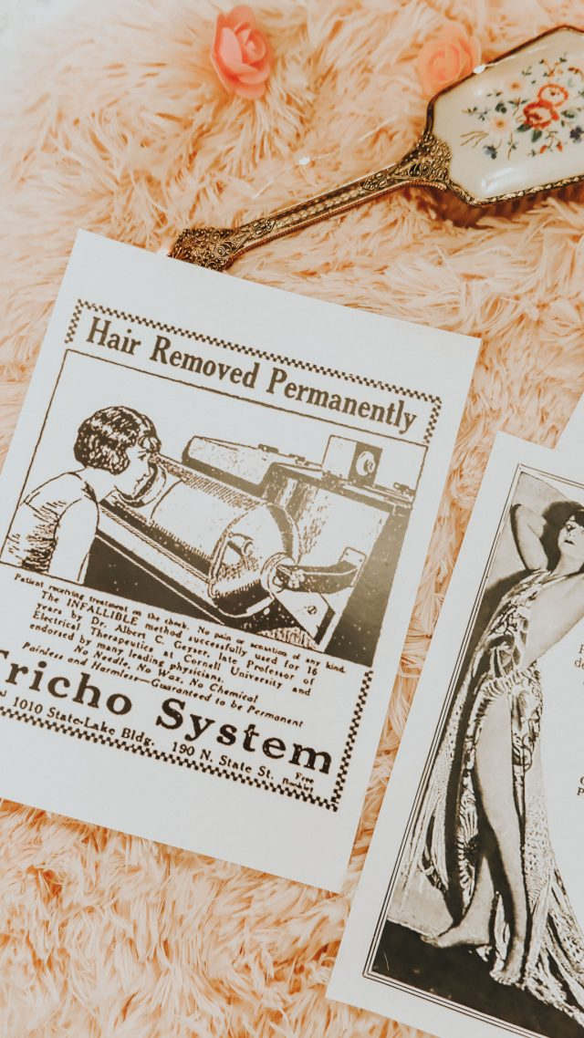 Lethal vintage beauty tips, lethal beauty, toxic beauty, vintage toxic beauty, vintage beauty secrets, deadly beauty secrets from the past,