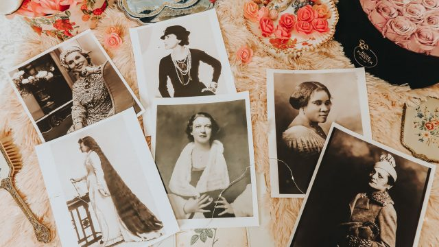 6 women who changed the beauty industry, Martha Matilda Harper, Helena Rubinstein, Estee Lauder, Elizabeth Arden, Coco Chanel, Madam C.J. Walker, Self Made, history of makeup