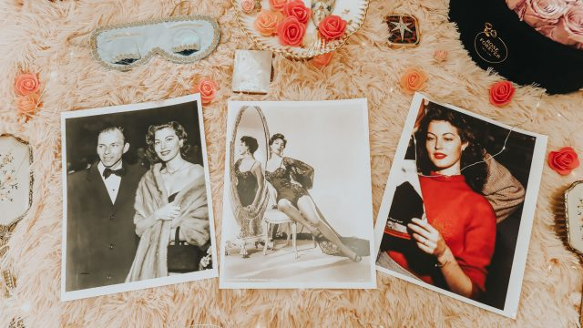 Ava Gardner's favorite beauty products you can still buy today, Ava Gardner, Old Hollywood, Vintage Beauty products,