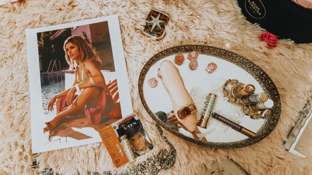 Jennifer North's favorite beauty products, valley of the dolls, Sharon Tate valley of the dolls, Sharon Tate, Sharon Tate makeup, vintage beauty products, 1960s makeup, 1960s cosmetics, valley of the dolls makeup