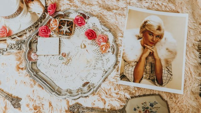Doris Day's favorite beauty products, Doris Day, Doris Day beauty secrets, Doris Day's favorite perfumes, Doris Day's Estate, Doris Day Makeup