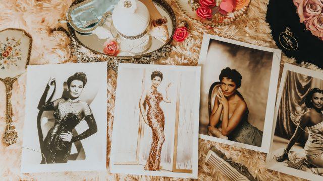 Lena Horne's Favorite Beauty products, Lena Horne, Lena Horne Civil rights activism