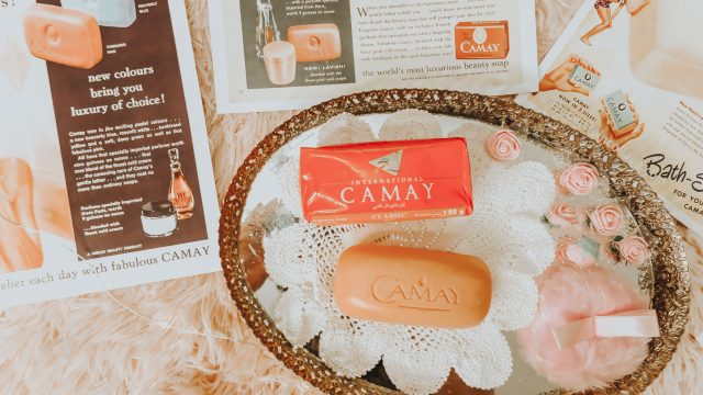 vintage soaps you can still buy today, vintage soap, vintage camay soap, vintage ivory, vintage beauty products, vintage soap