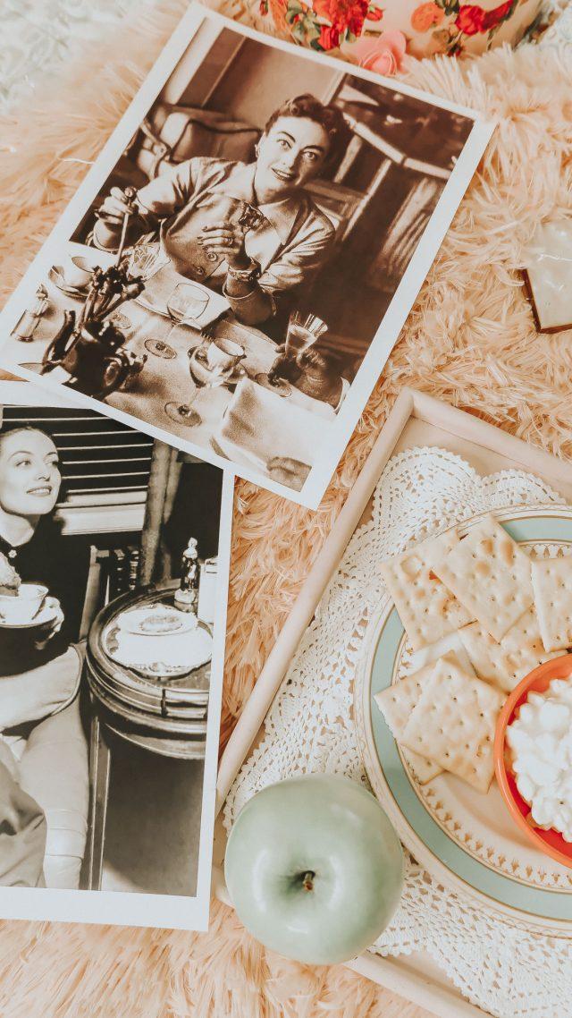 Joan Crawford Joan Crawford Diet, Joan crawford secret diet, Joan crawford recipes, Joan crawford detox diet, Joan crawford favorite foods, Joan crawford my way of life,