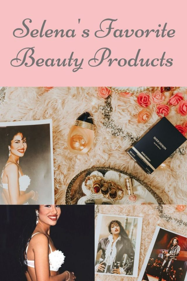 Selena Quintanilla's favorite beauty products, Selena Quintanilla, Selena Quintanilla Mac cosmetics collection, Selena Quintanilla Mac Cosmetics review