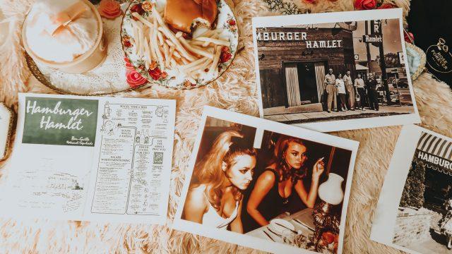 Sharon Tate's Diet, Sharon Tate's favorite foods, Sharon Tate's favorite restaurants, Sharon Tate's last meal