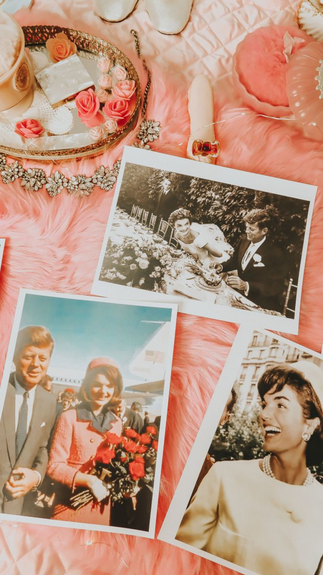 Jackie Kennedy diet, Jackie Kennedy recipes, Jackie Kennedy favorite foods,