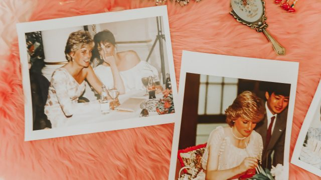 Princess Diana's Diet, Princess Diana, Princess diana's favorite foods, what princess Diana ate in a day