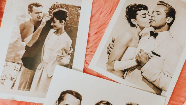 Shocking Audrey Hepburn Scandals, Audrey Hepburn, Audrey Hepburn Affairs
