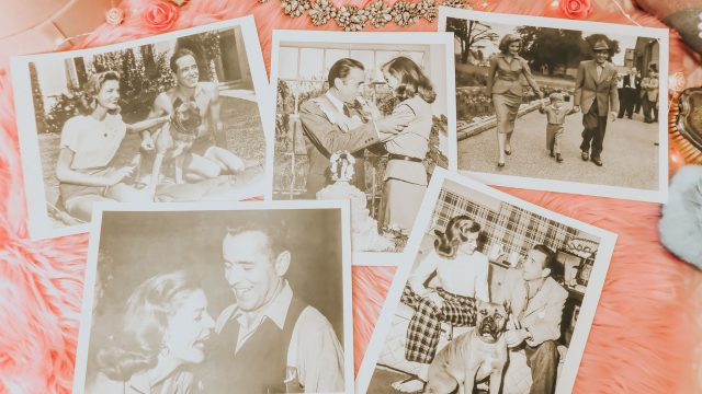 Old Hollywood Affairs, Lauren Bacall and Humphrey Bogart affair, Lauren Bacall and Humphrey Bogart Marriage, Old hollywood,