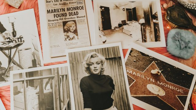 Old Hollywood Unsolved Mysteries, Old Hollywood Conspiracy Theories, Old Hollywood Murders