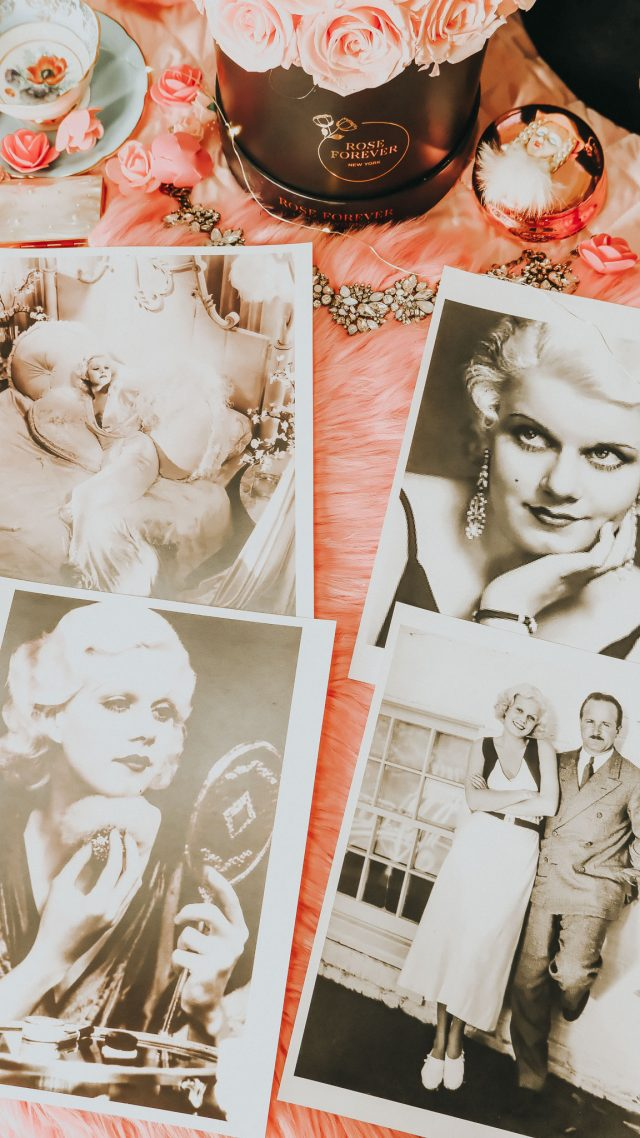 What happened to Jean Harlow, Jean Harlow Bio, Jean Harlow cause of death, Jean Harlow hair dye, Jean Harlow hair routine