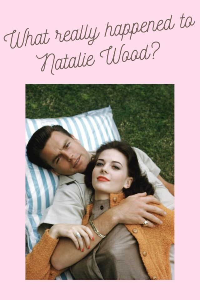 Natalie Wood, what really happened to natalie wood, natalie wood murder, natalie wood death, natalie wood murder, natalie wood unsolved mysteries