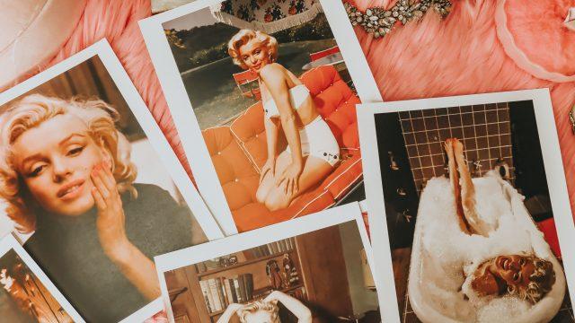 The Tragic life of Marilyn Monroe, Marilyn monroe bio, Marilyn Monroe life story, Marilyn Monroe troubled past