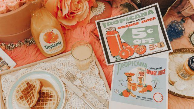 1950s food, vintage food, 1950s pop culture, 1950s lifestyle, 1950s diet