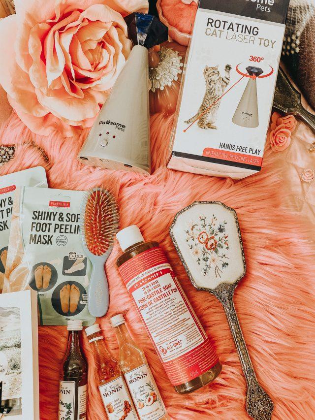 Dita Von teese amazon wish list, Dita Von Teese Amazon favorites, Dita Von Teese favorite beauty products