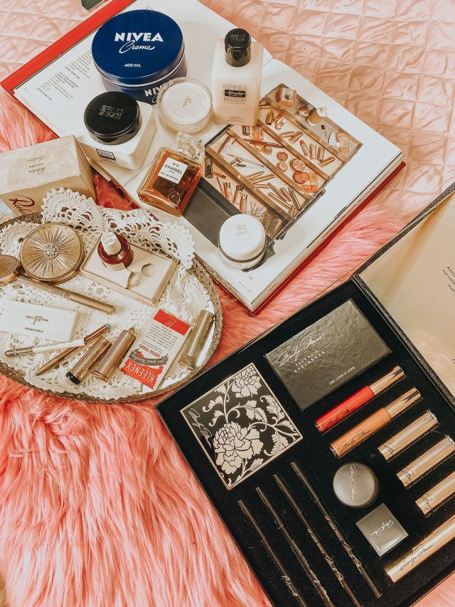Marilyn Monroe's favorite beauty products, Besame Cosmetics Marilyn Monroe Collection Review, Would Marilyn like Besame Cosmetics Marilyn Monroe Collection, Marilyn Monroe's Makeup
