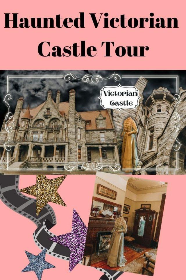 Haunted Castle Tour
